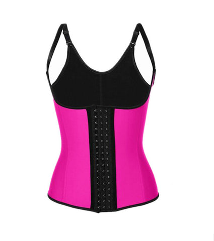 Shoulder Strap Waist Trainer - Shevoila Jewelry & Clothing - 1