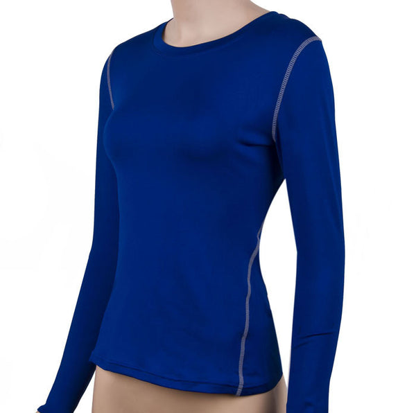 Long Sleeve Compression Shirts