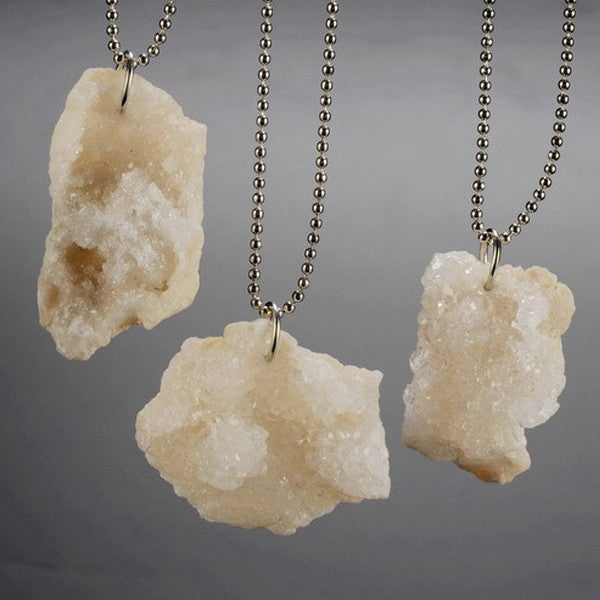 Natural Stone Necklace - Shevoila Jewelry & Clothing - 7