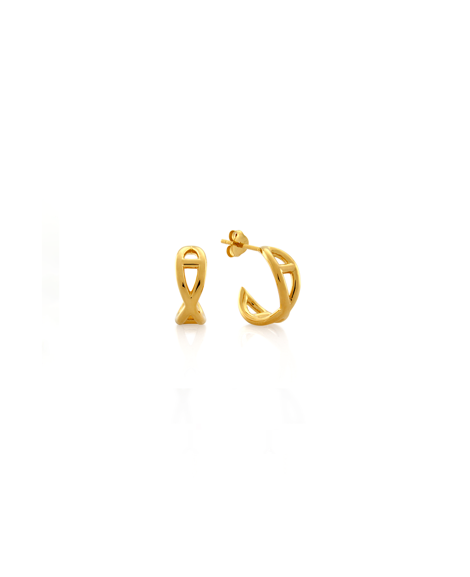 Accent Tier Earing (Small)