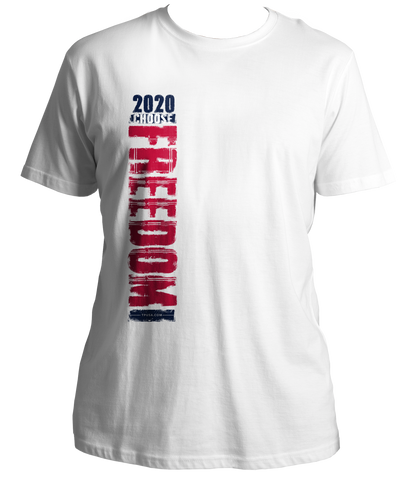 2020 Choose Freedom Shirt