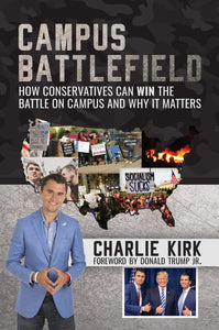 Campus Battlfield Book