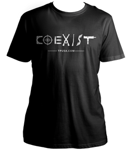 Coexist Shirt