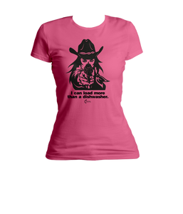 Womens Cowgirl Shirt