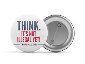 Think! Button