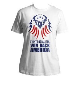 Win Back America Shirt