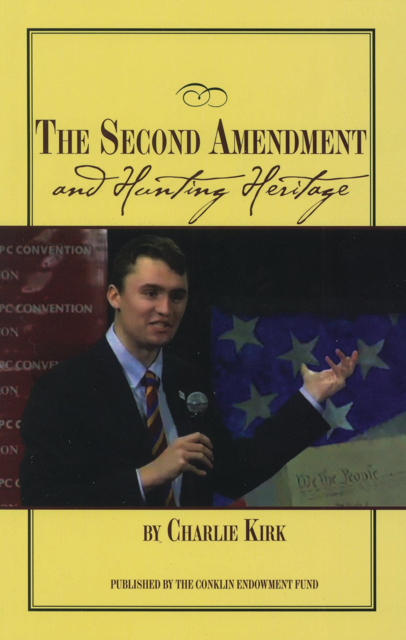 The Second Amendment Book
