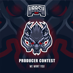 Win the chance to release on Harsh Army!