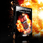 Dynamite Sample Pack [Basic Edition]