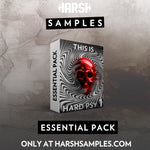 "This is Hard Psy 1 ""Essential Pack"""