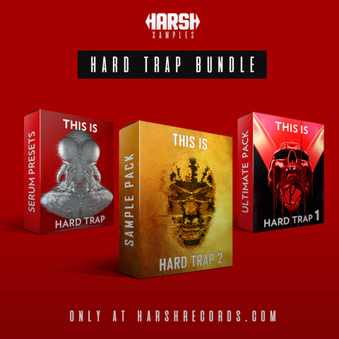 Hard Trap [Bundle]