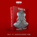 Hard Trap Serum Presets Vol. 1