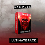 This is Hard Trap Vol. 1 [Sample Pack]