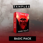 "This is Hard Trap 1: ""Basic Pack"""