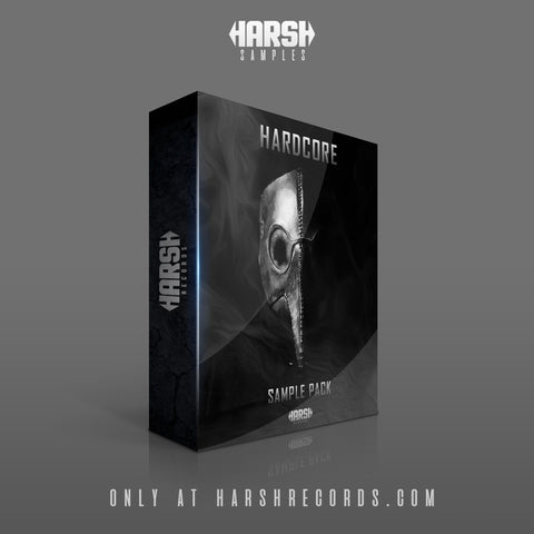 Hardcore [Sample Pack]