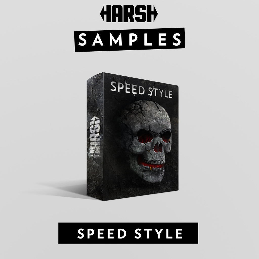 Speed Style Samples