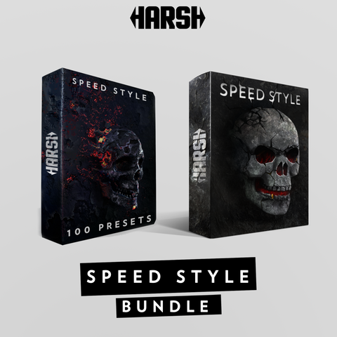 Speed Style Bundle