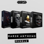 Harsh Anthems [Bundle]