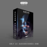 Hard Psy Serum Presets Vol.1