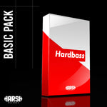 Hard Bass Sample Pack [Basic Pack]