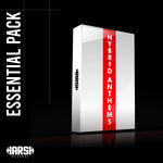HYBRID ANTHEMS SAMPLE PACK [ESSENTIAL EDITION]