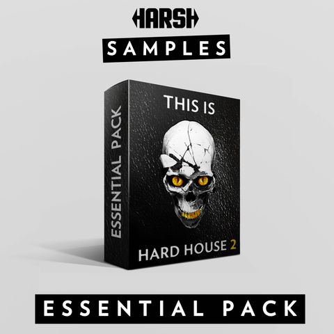 "This is Hard House 2 ""Essential Pack"""