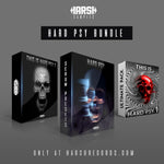 Hard Psy Bundle Pack