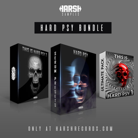 Hard Psy [Bundle]