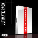 HYBRID ANTHEMS SAMPLE PACK [ULTIMATE EDITION]