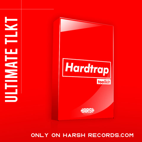 "Hard Trap Toolkit ""Ultimate Edition"""