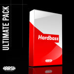 Hard Bass Sample Pack [Ultimate Pack]