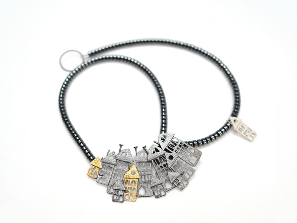 City Necklace