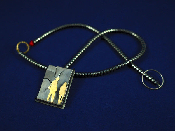 Relationships Necklace
