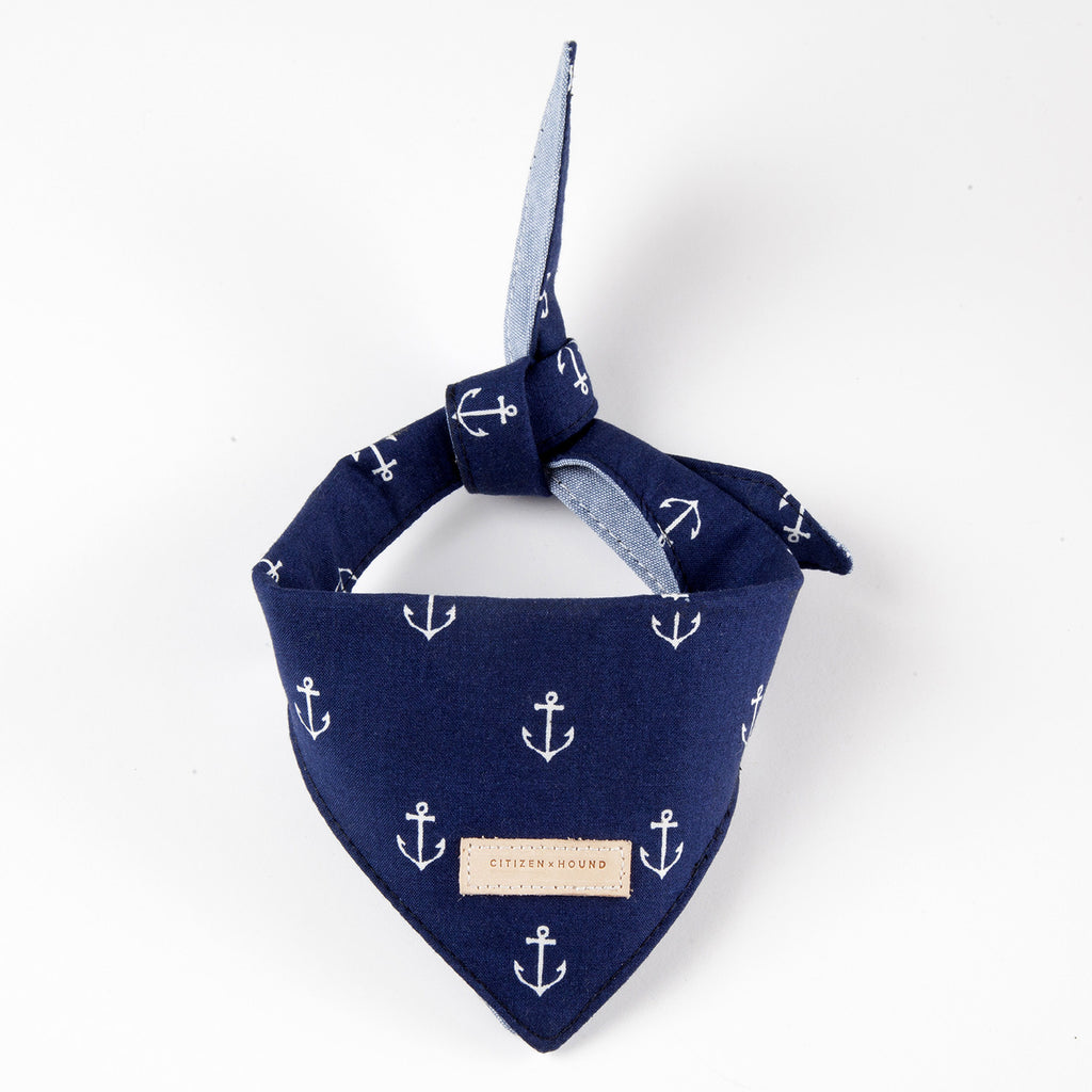 The Montauk Bandana