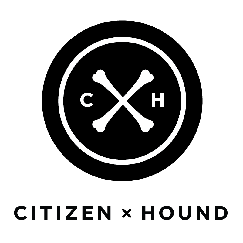 Citizen x Hound