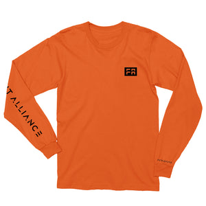 The R.U.N. Long Sleeve