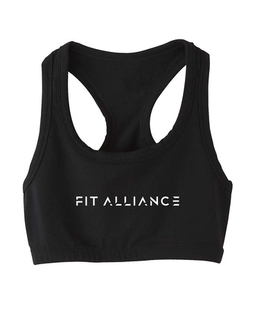 The Essential Sports Bra