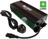 600w or 1000w Lumii Digita Dimmable Digital Ballast, SunBlaster Lamp Hydroponics