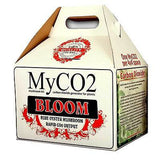 MyCO2 Bloom or Grow Kit, CO2 Generator Box, Rapid Plant Growth Hydroponics