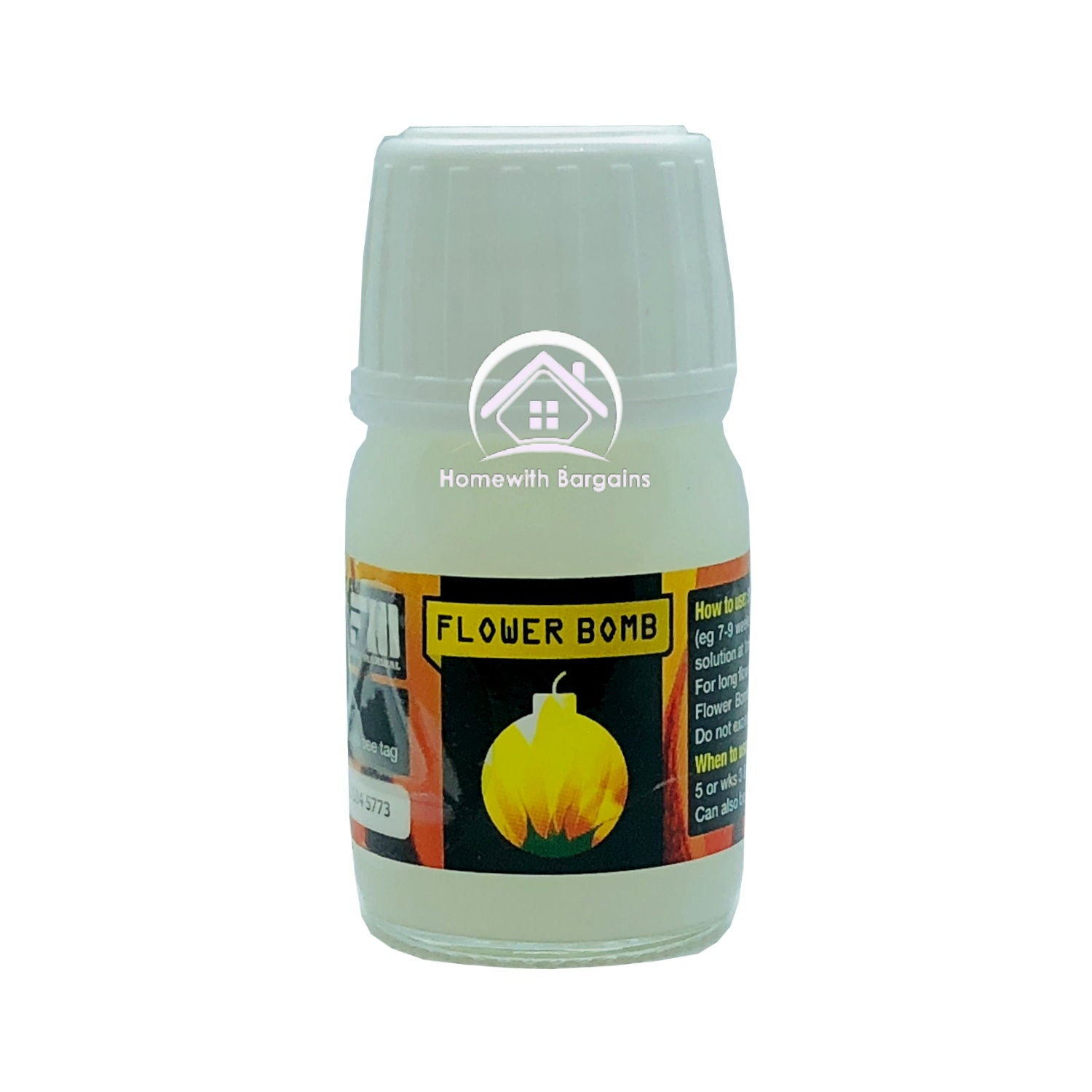 FLOWER BOMB Nutrient PGR Additive Maximiser Weight Early Bud Density FlowerBomb Hydroponics