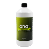 ONA Misting Dome Remove Smoke, Dog Smells Odour Neutralising Diffuser 1L Liquid