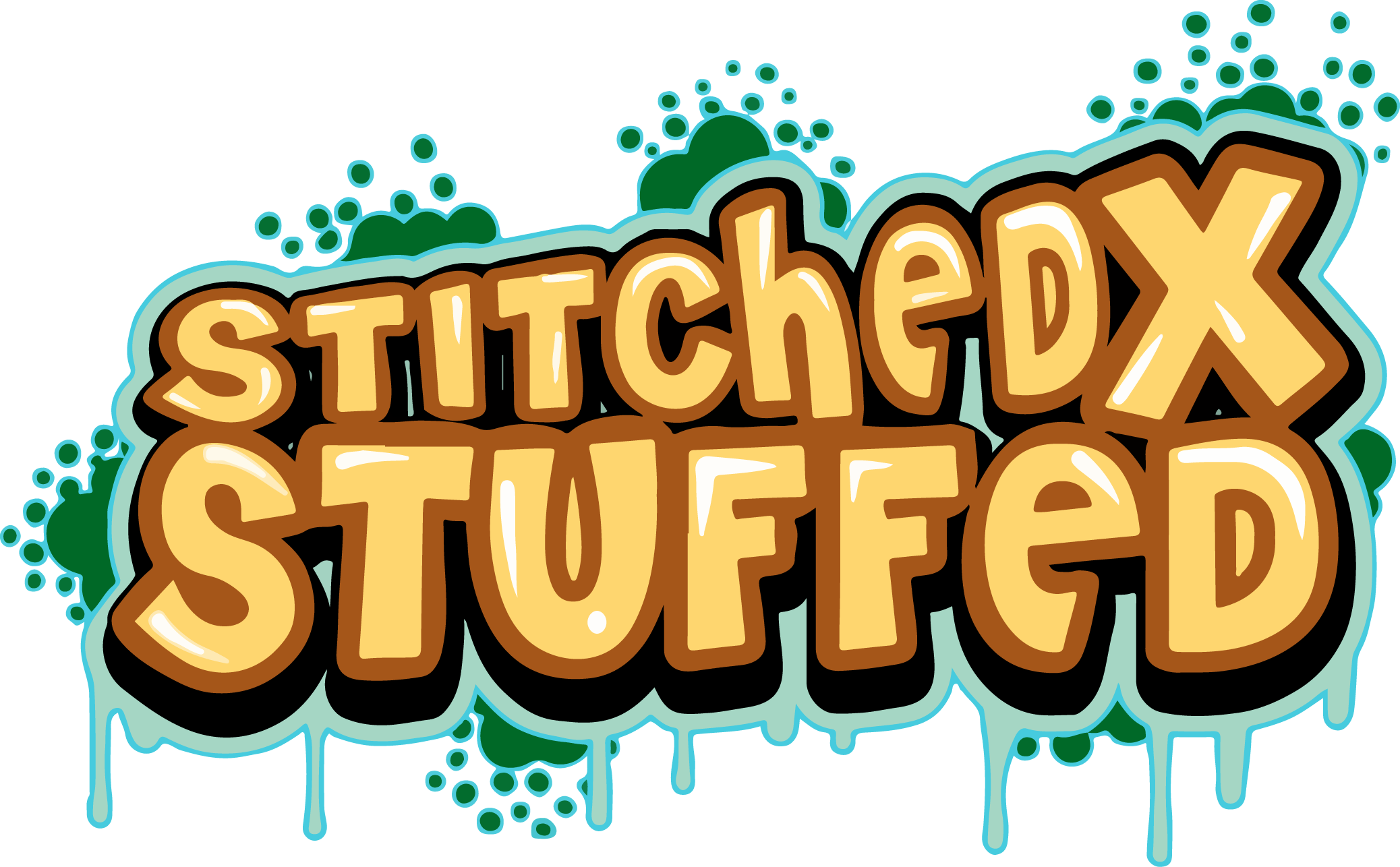 StitchedxStuffed ™