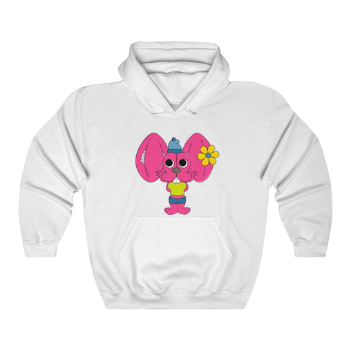 Needles the Rabbit Hoodie