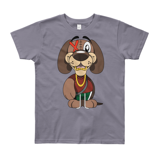 Corduroy the Dog T-Shirt -Youth