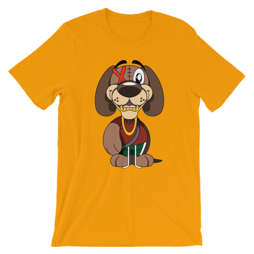 Corduroy the Dog T-Shirt