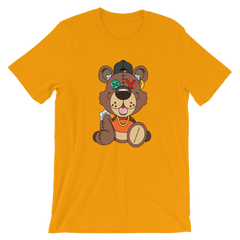 Stitches the Bear T-Shirt