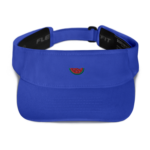 SXS Watermelon Button Visor