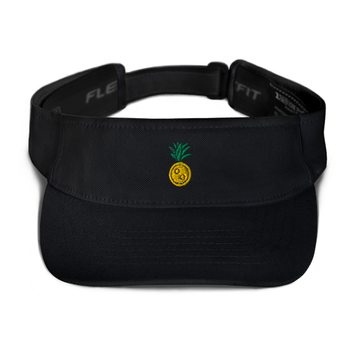 SXS Pineapple Button Visor