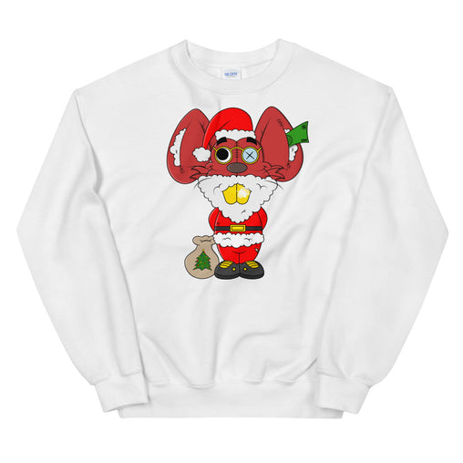 Thready Clause Sweatshirt