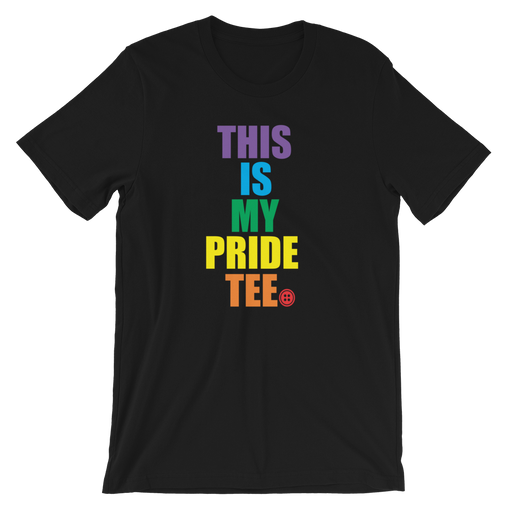 SXS This Is My Pride T-Shirt